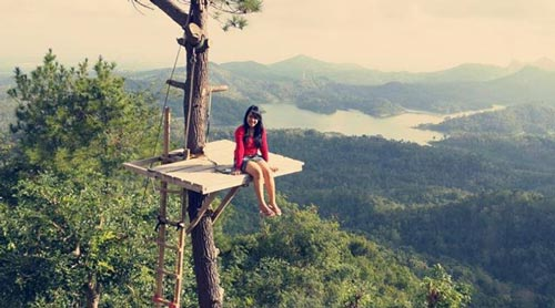 Tempat Wisata Kulon Progo