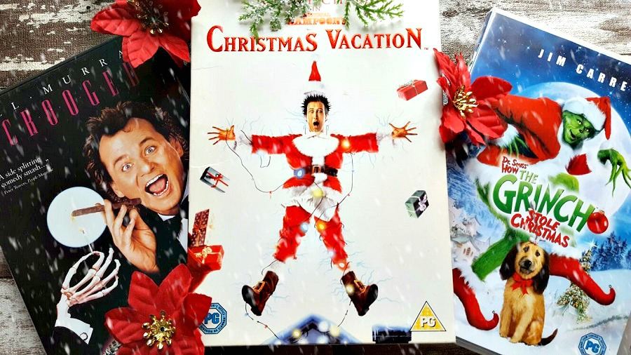 The Ultimate Christmas Movie Guide, The Style Guide Blog, Top Christmas movies, Best Christmas movies