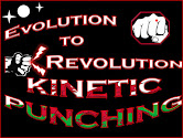 kinetic punching