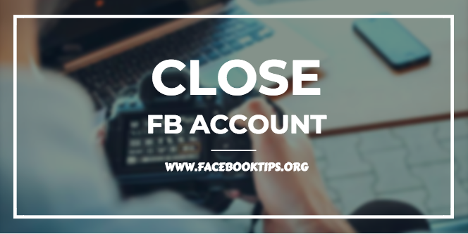 how to delete my fb account temporarily