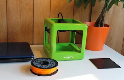 impresora micro 3D