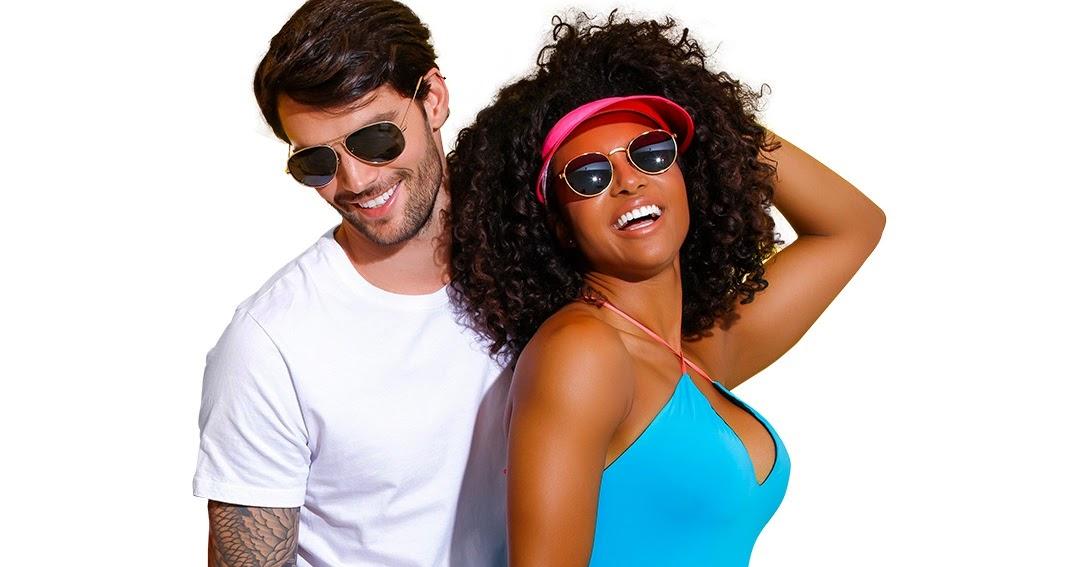 """Ferrovia Eyewear lança a Campanha """"Ferrovia Frenética"""" neste mês de  fevereiro ~ Ceará é Notícia 97deed0121"""