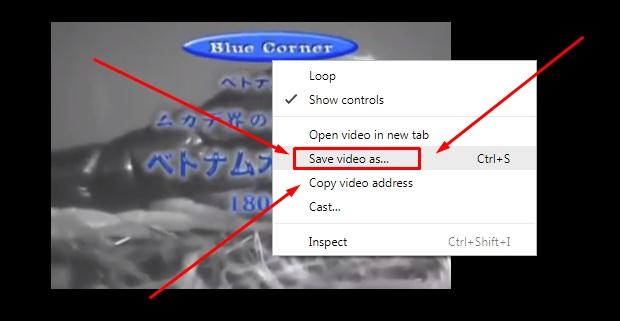 Save Video Dari Fb Dengan Inspect Element 2019 ii