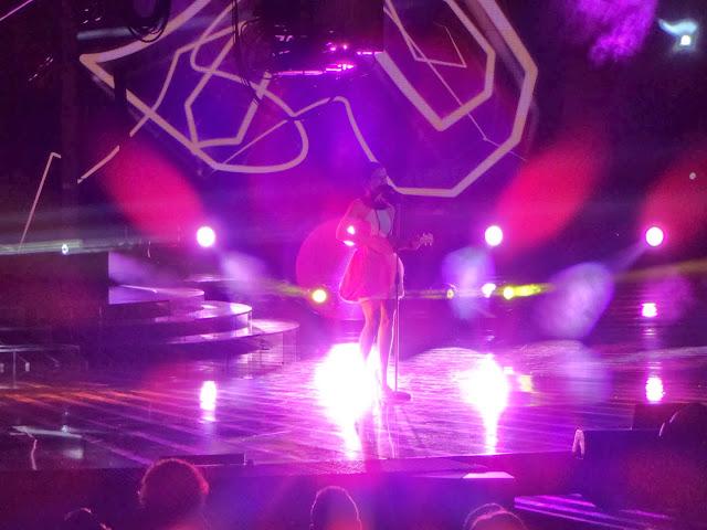 X Factor 2013 Italia terza puntata violetta