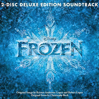 Frozen Song - Frozen Music - Frozen Soundtrack - Frozen Score
