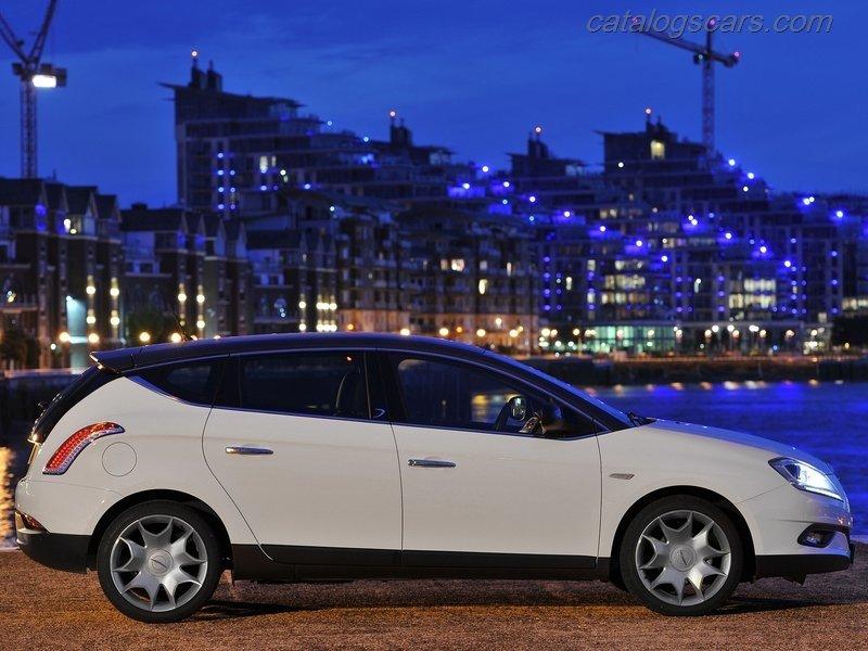 صور سيارة كرايسلر دلتا 2014 - اجمل خلفيات صور عربية كرايسلر دلتا 2014 - Chrysler Delta Photos Chrysler-Delta-2012-18.jpg
