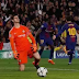 Why Lionel Messi Scored 2 Goals Through My Legs - Chelsea Goalkeeper, Thibaut Courtois Explains
