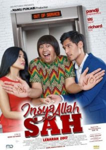 Download Film Insyaallah Sah (2017) WEBDL Full Movie