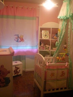 cortina winnie pooh
