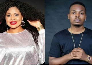 Lady who insulted Olamide speaks out! I wanted an apology for his 20 minutes performance