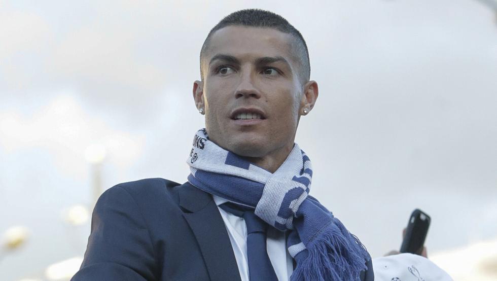 Nevjerovatna ponuda stiže za Cristiana Ronalda iz Kine - Real Madrid Balkan