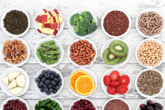 Superfoods for Super Energy