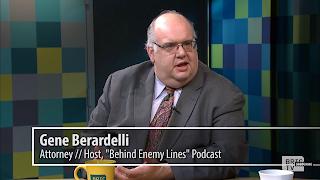 Behind Enemy Lines Radio, 112BK