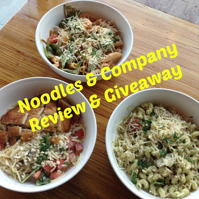 noodles, salad, new, discount, deal, coupon, restaurant, food, giveaway, win, Michigan, Royal Oak,