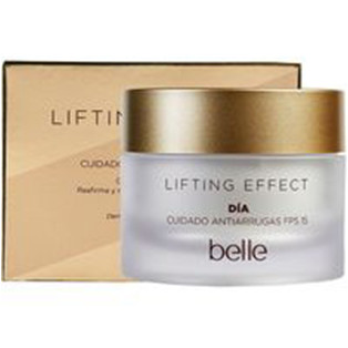 Crema antiarrugas de día Lifting Effect