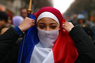 Rakyat Perancis kuat makan tapi awet muda & hidup lebih lama?