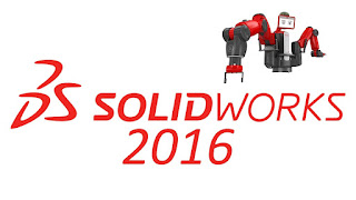 SolidWorks 2016 SP4 Full Version