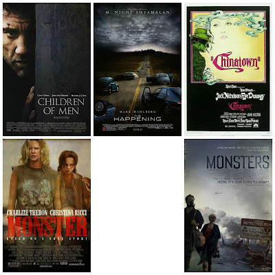 March Films 2012