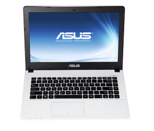 Laptop Asus Core i3 RAM 4GB Murah Terbaru