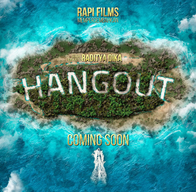 Download Film HANGOUT 2016 Full Movie Raditya Dika