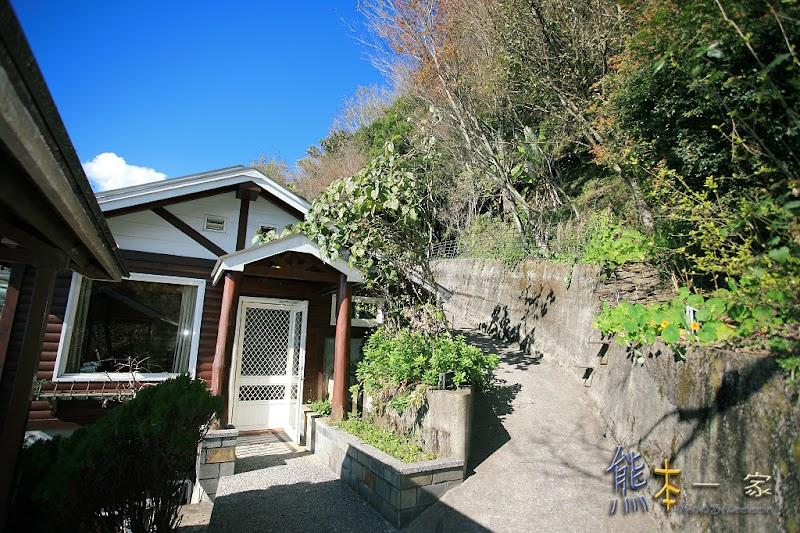 清境日式家庭別墅 五里坡