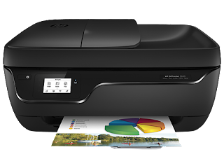 HP OfficeJet 3830 All-in-One Printer Driver Download