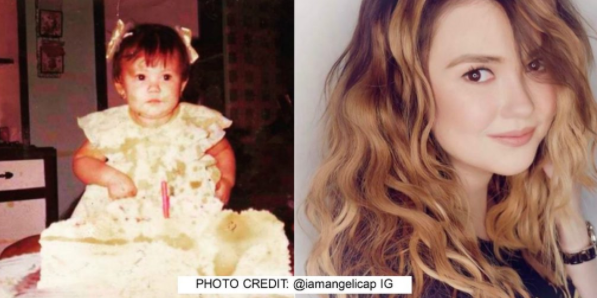 #Throwback: Cutest Childhood Photos Of Your Favorite Celebrities That Will Surely Brighten Up Your Day!