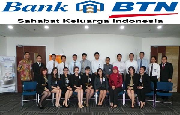 PT BANK BTN : CUSTOMER SERVICE STAF DAN TELLER SERVICE STAF - ACEH, INDONESIA