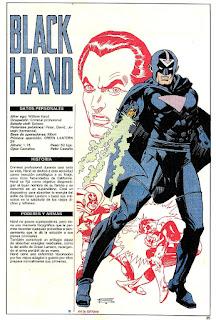 Mano Negra (ficha dc comics)