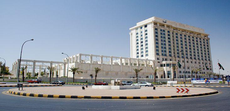 Amman Girl Friendly Hotels