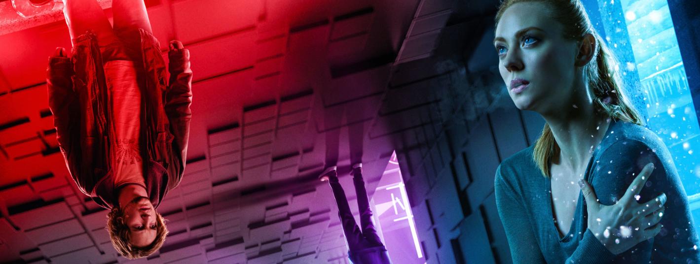 Escape Room HD 1080p poster box cover