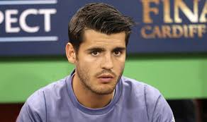 Alvaro Morata Family Wife Son Daughter Father Mother Age Height Biography Profile Wedding Photos