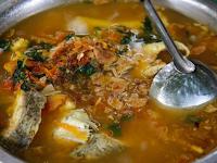 Wisata Kuliner Khas Jepara Paling Fenomenal