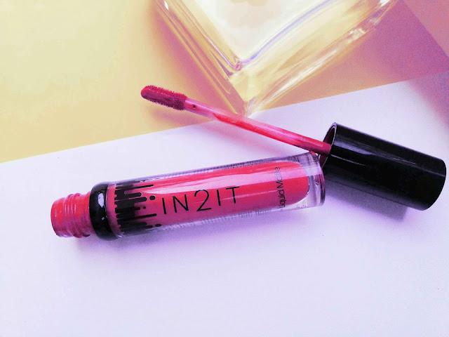 4 Jenama Lipstik Yang Menjadi Kegemaran