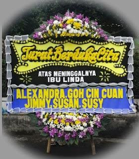 Toko Bunga Di Ciputat