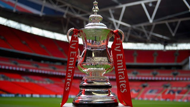 Manchester attack sparks robust security for FA Cup and other sporting events