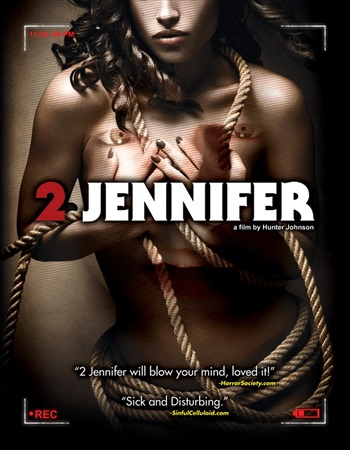 2 Jennifer 2016 Full Movie English WEB-DL 650Mb ESubs 720p