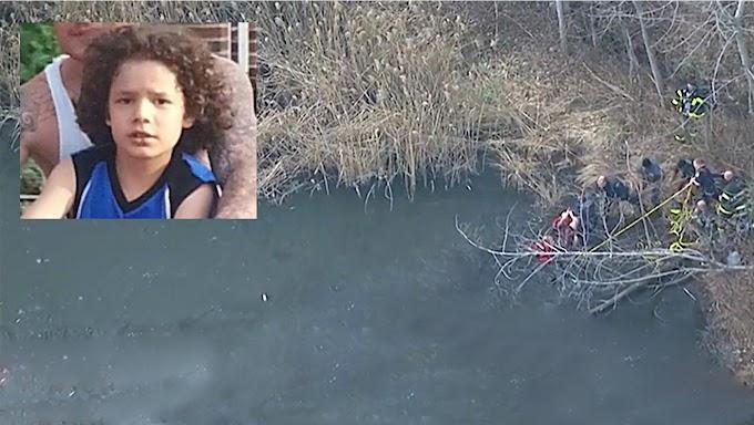 Niño de origen boricua  muere después de salvar un compañero cuando cayeron en las heladas aguas de una laguna en parque de Queens