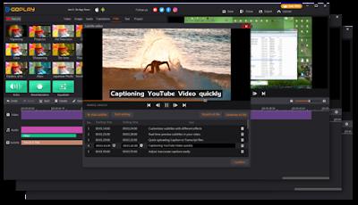 GoPlay Editor 2.0.3.0