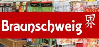 Asia Markt in Braunschweig