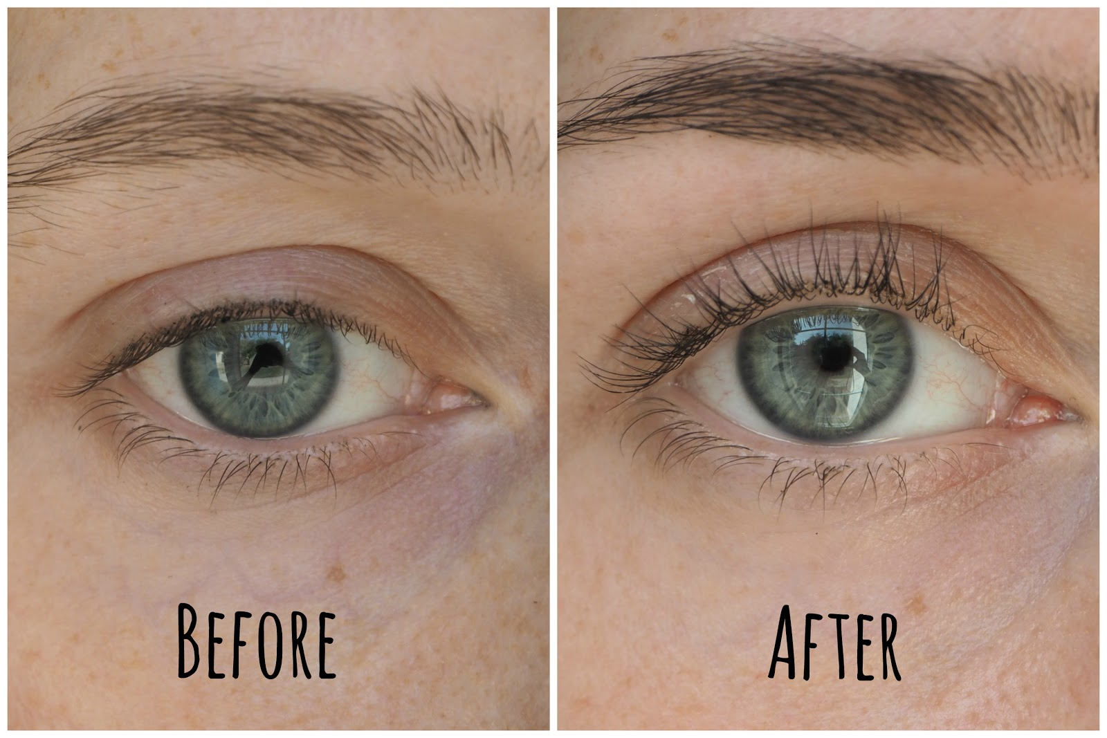 Lvl Lash Lift Review Before Amp After Life In Excess