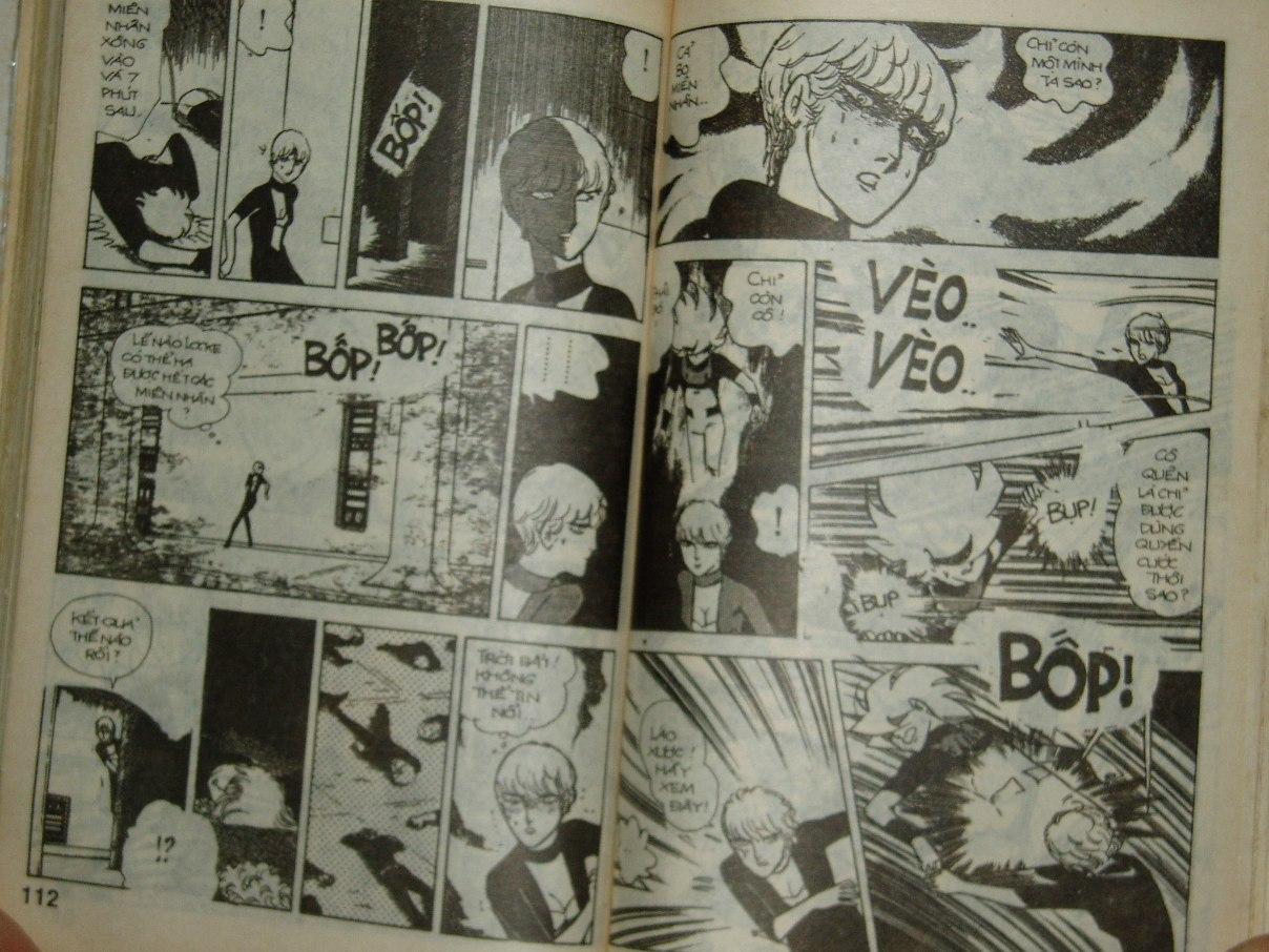 Siêu nhân Locke vol 05 trang 55