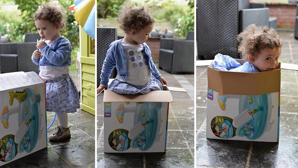 Modeuse timbree blog maman mode et bons plans en belgique for Piscine gonflable babou