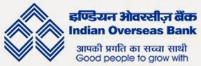 Indian Overseas Bank Logo pictures images