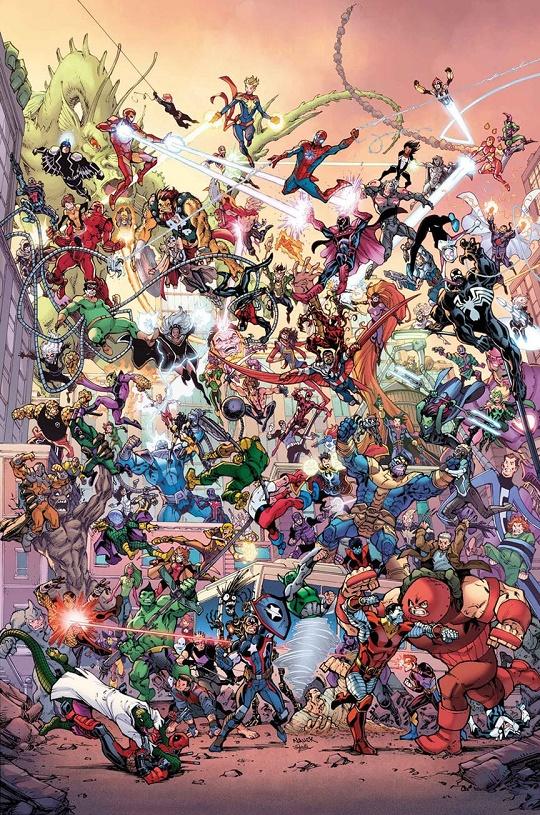 Galeria de Arte (5): Marvel e DC - Página 39 SECEMP2016001-PARTY-VAR