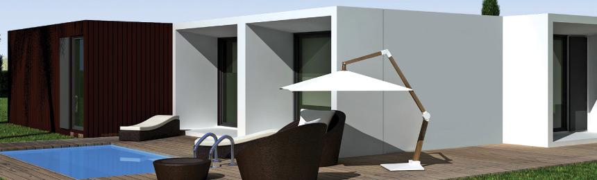 Sit modular solutions constru o modular modular - Casas de modulos ...