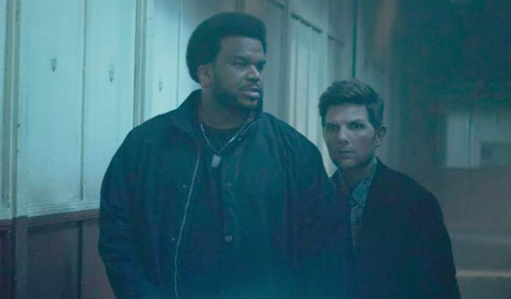 Ghosted & L.A. to Vegas - Comedies Ordered to Series by FOX
