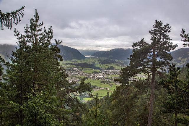 Riemannhaus – Peter-Wiechenthaler-Hütte  Steinernes Meer  Saalfelden-Leogang  Wandern im SalzburgerLand 12