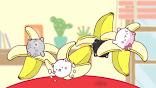Bananya Episode 10 Subtitle Indonesia