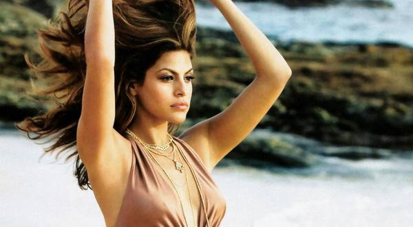 Who is the most sexy woman in the world